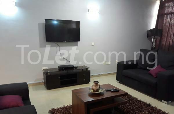 2 bedroom Massionette House for rent - Ademola Adetokunbo Victoria Island Lagos - 1