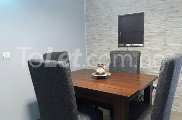 2 bedroom Massionette House for rent - Ademola Adetokunbo Victoria Island Lagos - 5