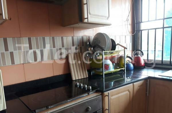 2 bedroom Massionette House for rent - Ademola Adetokunbo Victoria Island Lagos - 6