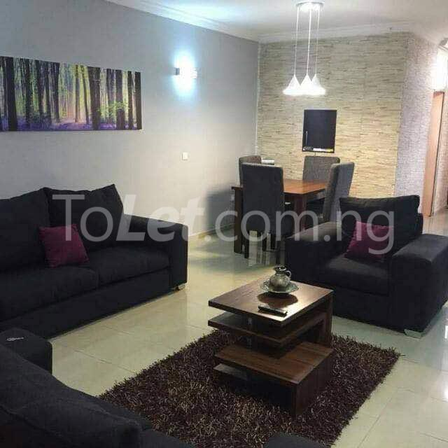 2 bedroom Massionette House for rent - Ademola Adetokunbo Victoria Island Lagos - 0