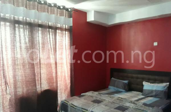 2 bedroom Massionette House for rent - Ademola Adetokunbo Victoria Island Lagos - 3