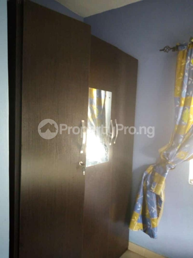 2 bedroom Flat / Apartment for rent heritage estate off akala express ibadan Akala Express Ibadan Oyo - 6