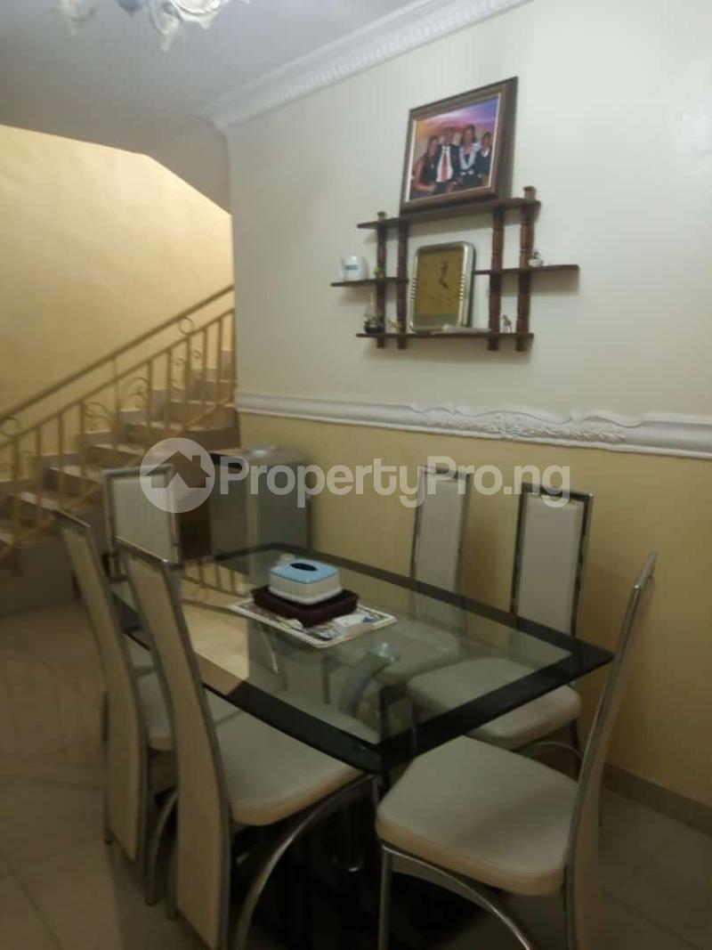 2 bedroom Flat / Apartment for rent heritage estate off akala express ibadan Akala Express Ibadan Oyo - 0
