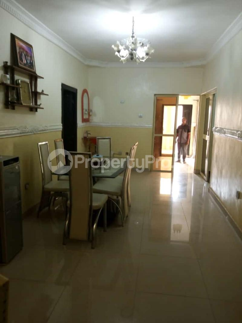 2 bedroom Flat / Apartment for rent heritage estate off akala express ibadan Akala Express Ibadan Oyo - 4