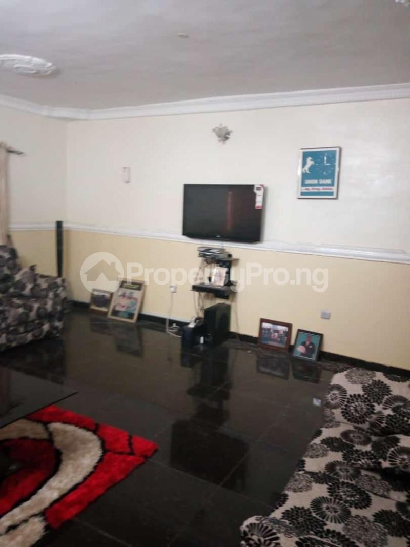 2 bedroom Flat / Apartment for rent heritage estate off akala express ibadan Akala Express Ibadan Oyo - 1