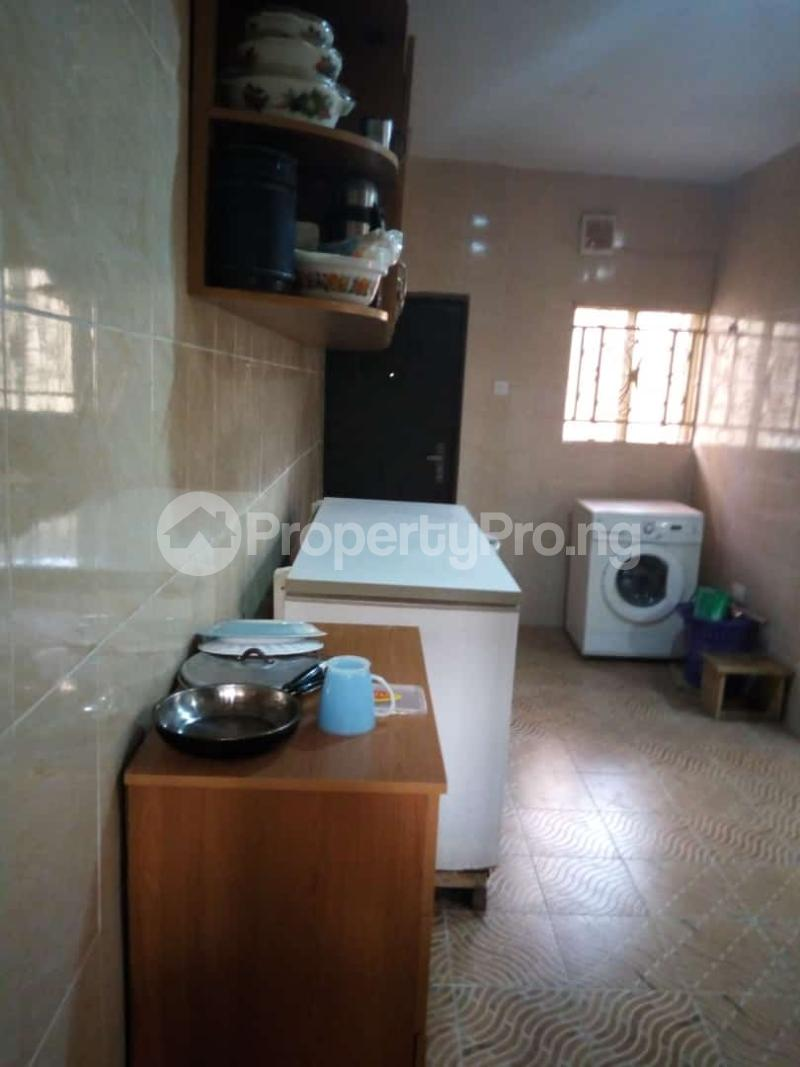2 bedroom Flat / Apartment for rent heritage estate off akala express ibadan Akala Express Ibadan Oyo - 3