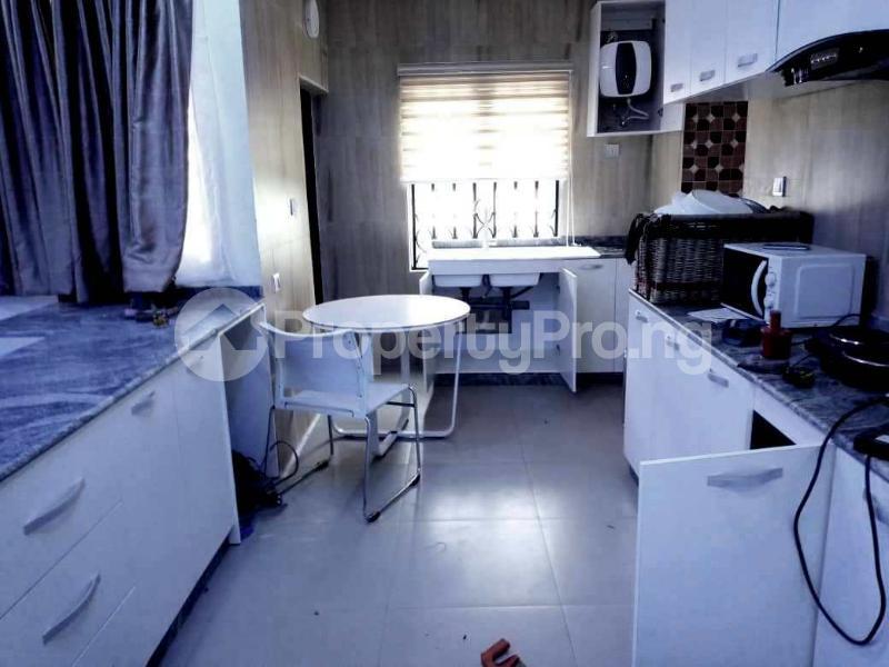 2 bedroom Blocks of Flats House for sale Rev Ogunbiyi Ikeja GRA Ikeja Lagos - 18