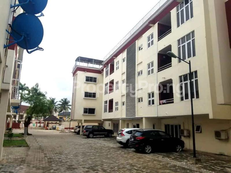 2 bedroom Blocks of Flats House for sale Rev Ogunbiyi Ikeja GRA Ikeja Lagos - 12
