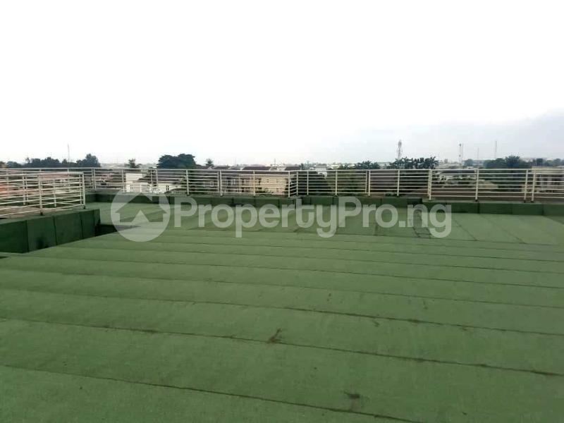 2 bedroom Blocks of Flats House for sale Rev Ogunbiyi Ikeja GRA Ikeja Lagos - 13