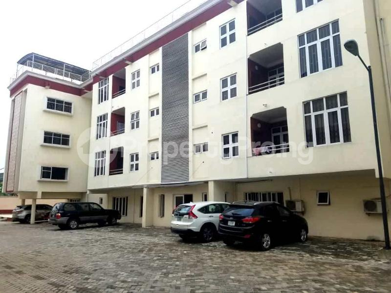 2 bedroom Blocks of Flats House for sale Rev Ogunbiyi Ikeja GRA Ikeja Lagos - 8