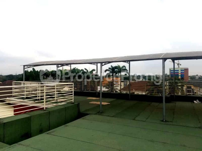 2 bedroom Blocks of Flats House for sale Rev Ogunbiyi Ikeja GRA Ikeja Lagos - 15
