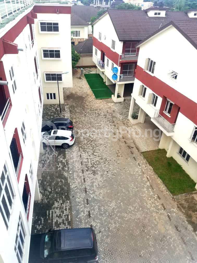 2 bedroom Blocks of Flats House for sale Rev Ogunbiyi Ikeja GRA Ikeja Lagos - 10