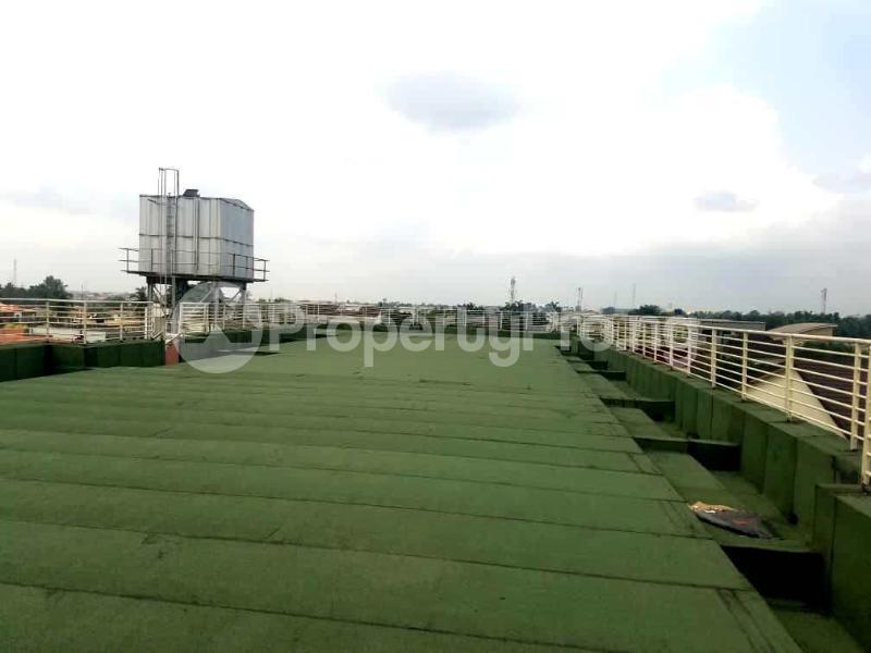 2 bedroom Blocks of Flats House for sale Rev Ogunbiyi Ikeja GRA Ikeja Lagos - 14