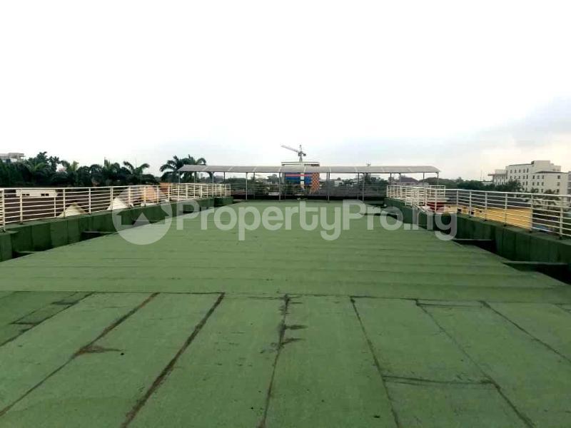 2 bedroom Blocks of Flats House for sale Rev Ogunbiyi Ikeja GRA Ikeja Lagos - 16