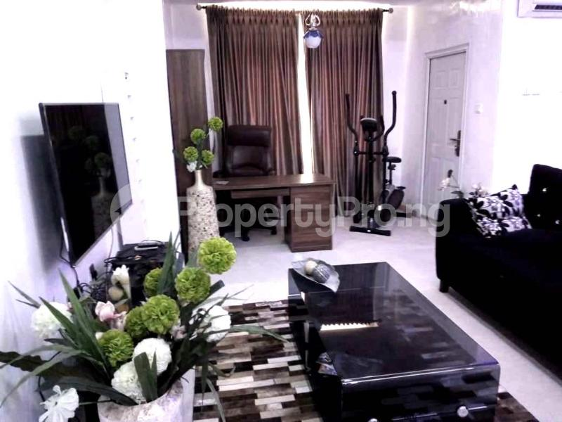 2 bedroom Blocks of Flats House for sale Rev Ogunbiyi Ikeja GRA Ikeja Lagos - 9