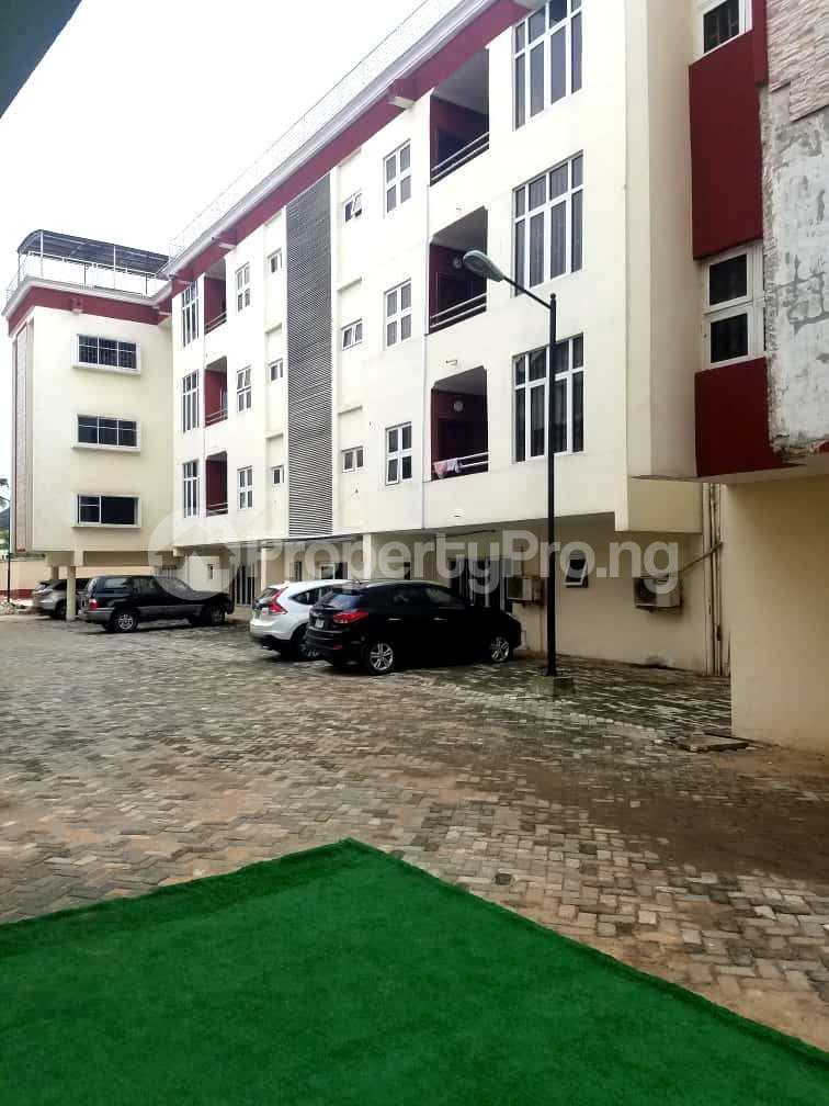 2 bedroom Blocks of Flats House for sale Rev Ogunbiyi Ikeja GRA Ikeja Lagos - 11