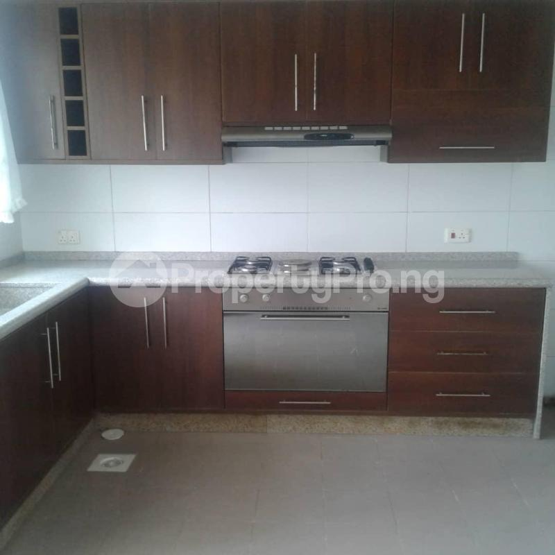 Flat / Apartment for rent Glover Road Old Ikoyi Ikoyi Lagos - 2