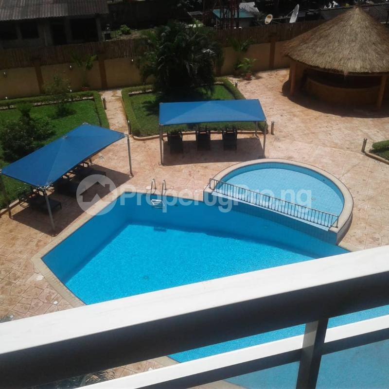 Flat / Apartment for rent Glover Road Old Ikoyi Ikoyi Lagos - 1