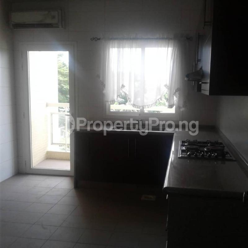 Flat / Apartment for rent Glover Road Old Ikoyi Ikoyi Lagos - 5
