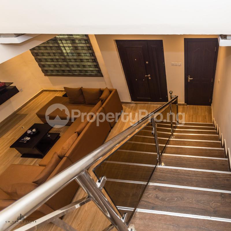 4 bedroom House for rent chevron Lekki Lagos - 0