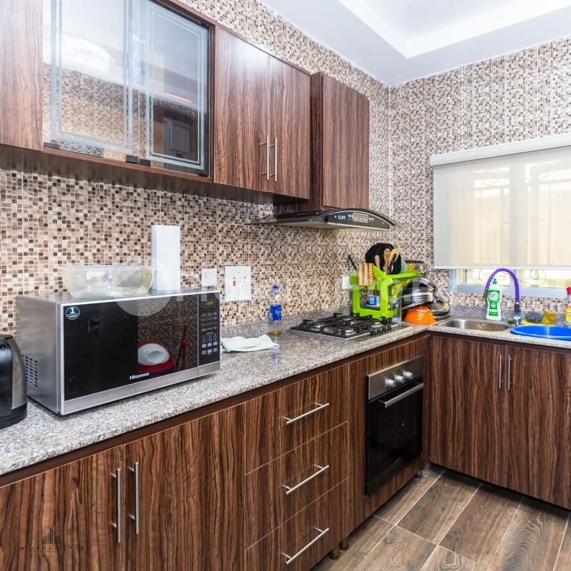 4 bedroom House for rent chevron Lekki Lagos - 5