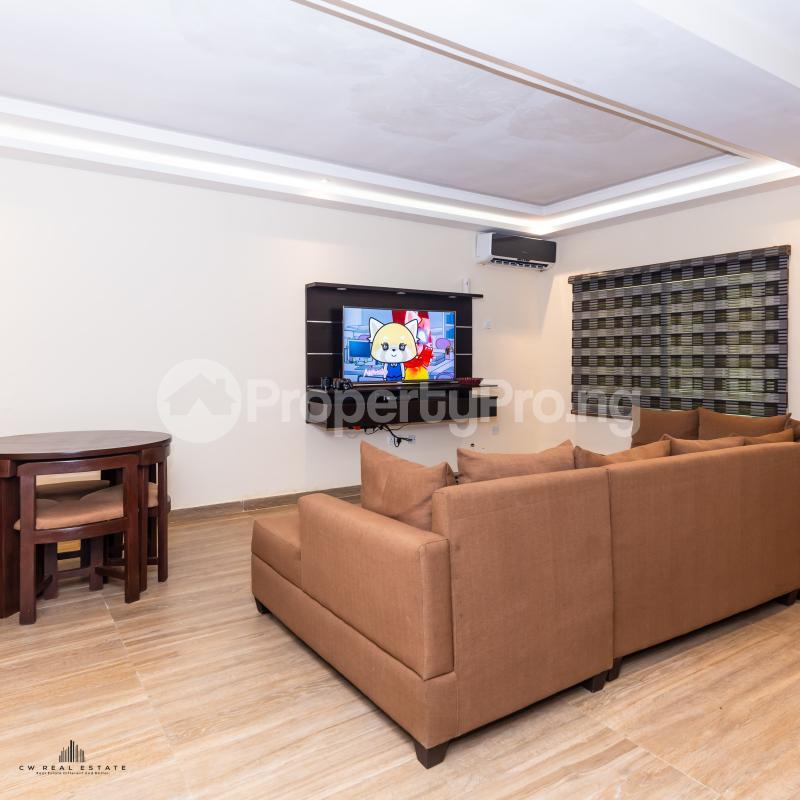 4 bedroom House for rent chevron Lekki Lagos - 6