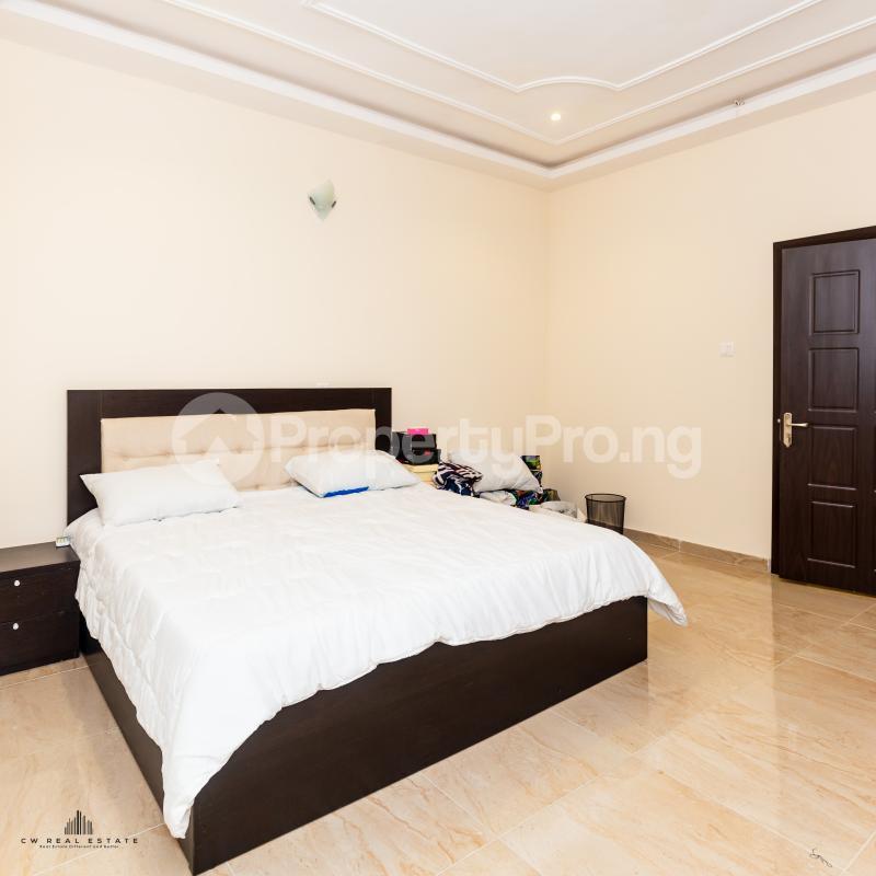4 bedroom House for rent chevron Lekki Lagos - 7