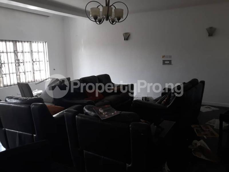 1 bedroom mini flat  Boys Quarters Flat / Apartment for rent Banana Island Banana Island Ikoyi Lagos - 2