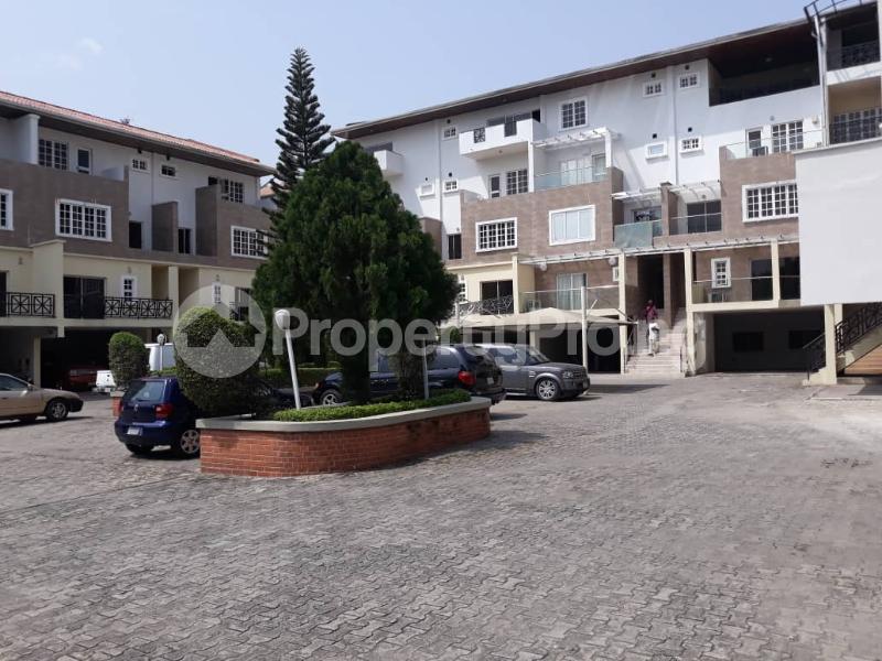 1 bedroom mini flat  Boys Quarters Flat / Apartment for rent Banana Island Banana Island Ikoyi Lagos - 1