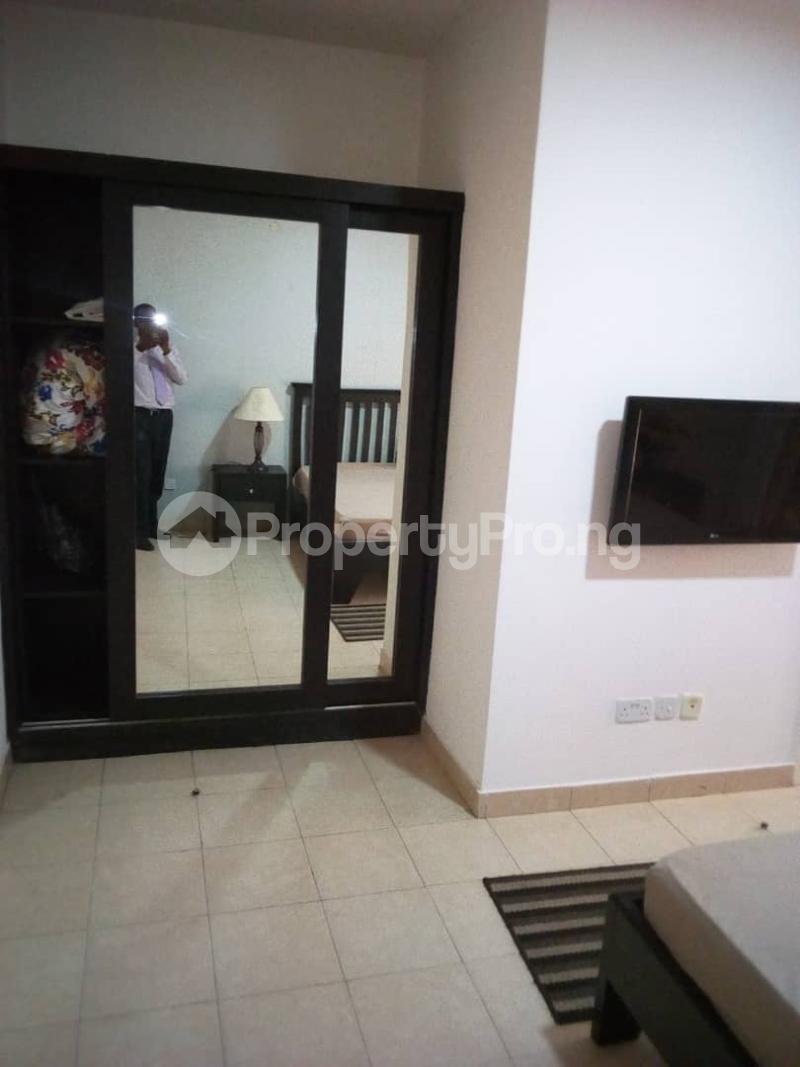2 bedroom Flat / Apartment for rent Okoti Ebo Close,  MacPherson Ikoyi Lagos - 2