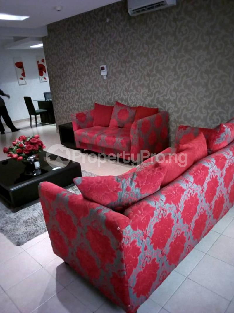 2 bedroom Flat / Apartment for rent Okoti Ebo Close,  MacPherson Ikoyi Lagos - 0