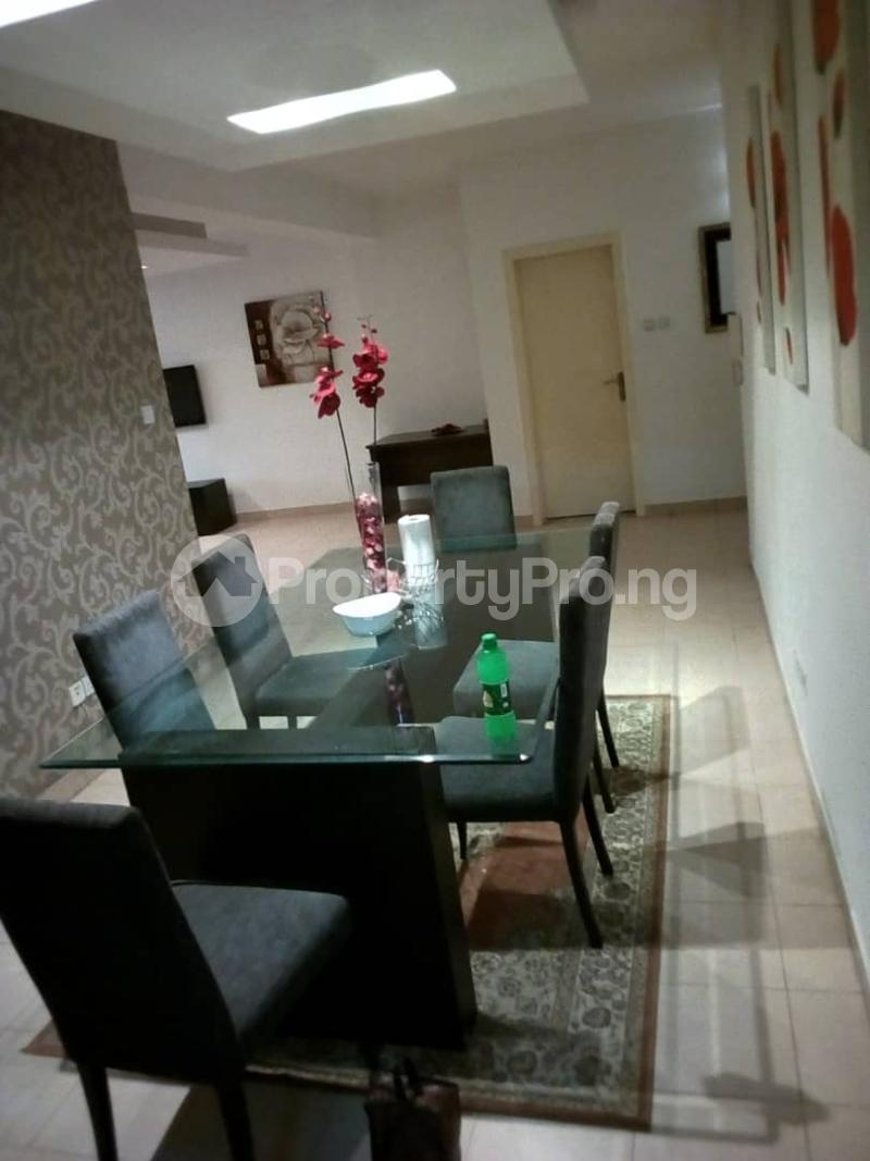 2 bedroom Flat / Apartment for rent Okoti Ebo Close,  MacPherson Ikoyi Lagos - 1