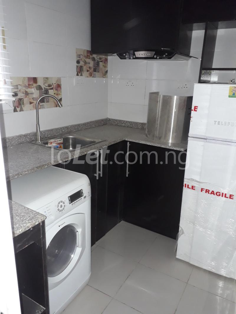 2 bedroom Flat / Apartment for rent - Lekki Phase 1 Lekki Lagos - 8