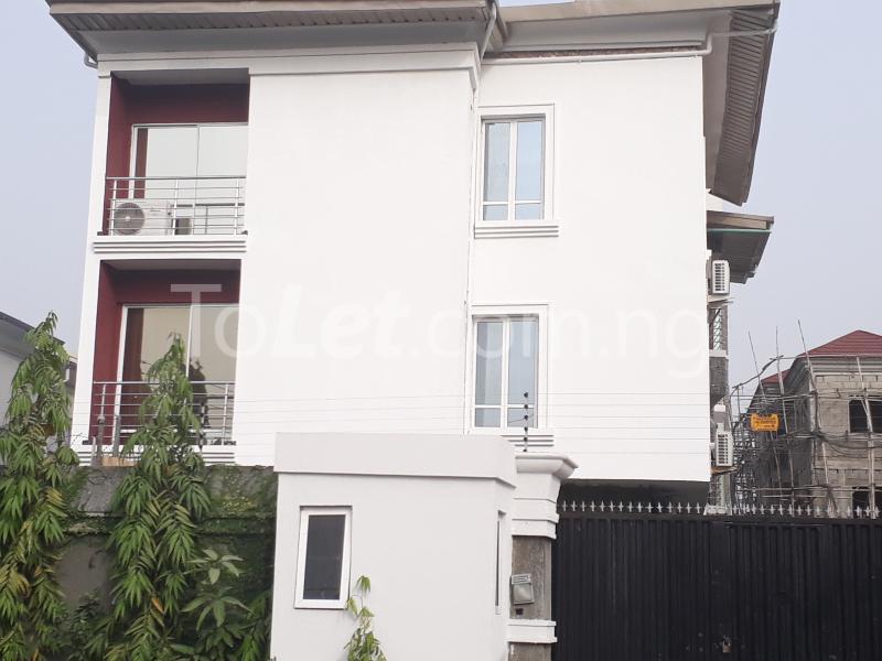 2 bedroom Flat / Apartment for rent - Lekki Phase 1 Lekki Lagos - 0