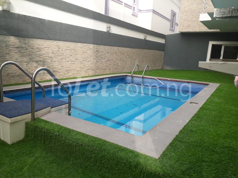 2 bedroom Flat / Apartment for rent - Lekki Phase 1 Lekki Lagos - 16