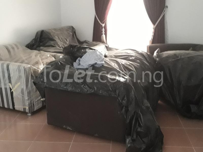 2 bedroom Flat / Apartment for rent - Lekki Phase 1 Lekki Lagos - 5