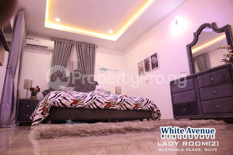 3 bedroom Blocks of Flats House for sale Wuye Abuja - 10
