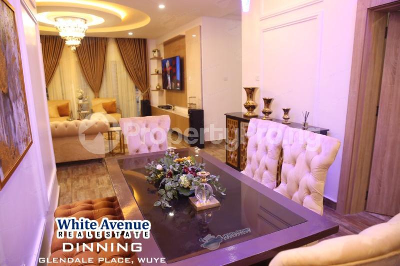 3 bedroom Blocks of Flats House for sale Wuye Abuja - 6