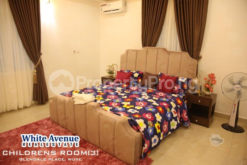 3 bedroom Blocks of Flats House for sale Wuye Abuja - 3