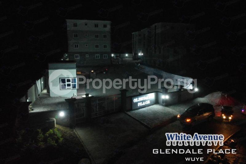 3 bedroom Blocks of Flats House for sale Wuye Abuja - 7