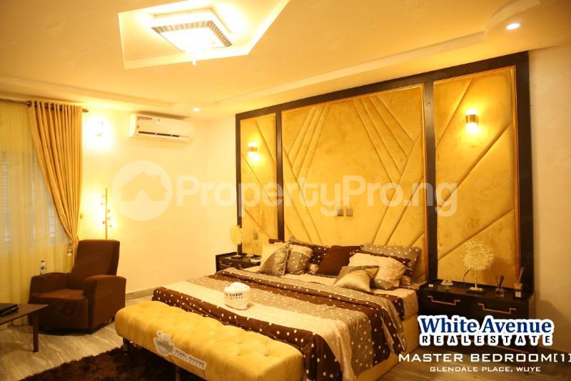 3 bedroom Blocks of Flats House for sale Wuye Abuja - 8