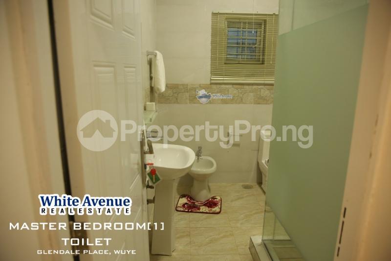 3 bedroom Blocks of Flats House for sale Wuye Abuja - 9
