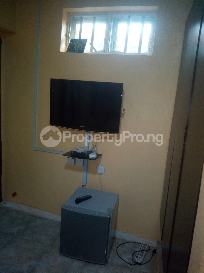 Self Contain Flat / Apartment for rent Agbowo Ibadan polytechnic/ University of Ibadan Ibadan Oyo - 0