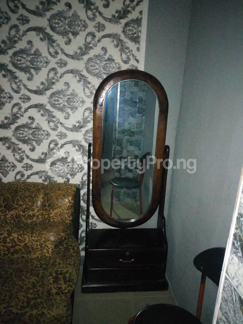 Studio Apartment Flat / Apartment for rent Total garden  Yemetu Ibadan Oyo - 2