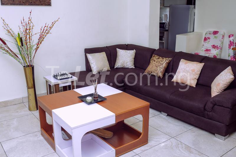 3 bedroom Flat / Apartment for rent Igbo Efon Igbo-efon Lekki Lagos - 7