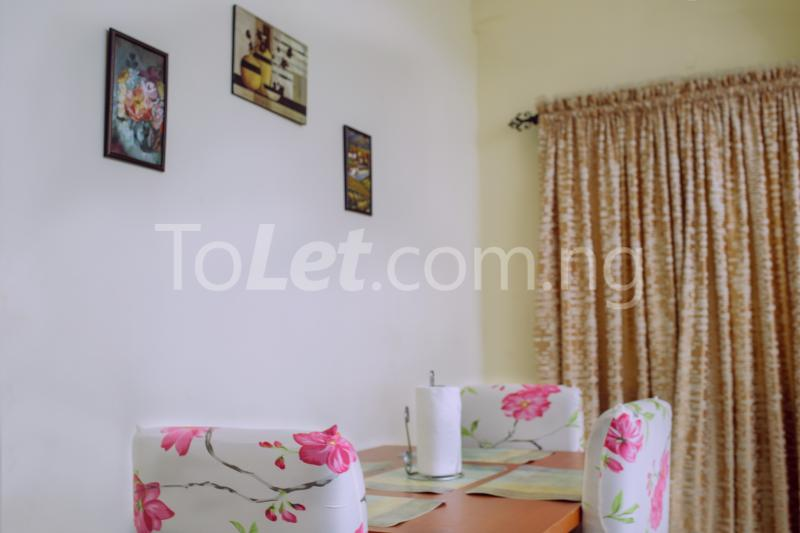 3 bedroom Flat / Apartment for rent Igbo Efon Igbo-efon Lekki Lagos - 3