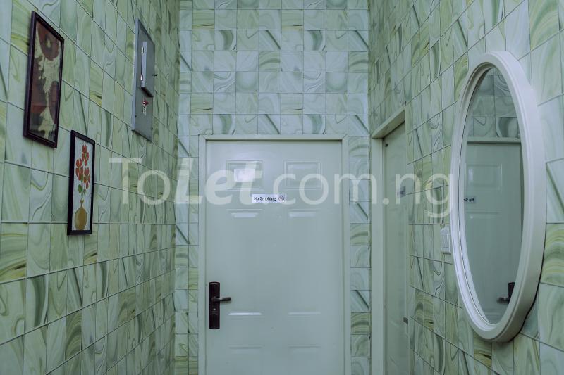 3 bedroom Flat / Apartment for rent Igbo Efon Igbo-efon Lekki Lagos - 5
