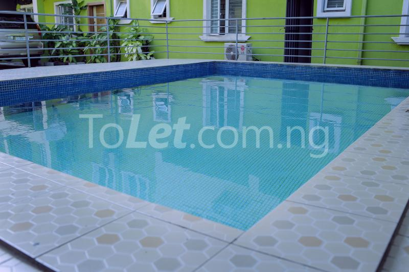 3 bedroom Flat / Apartment for rent Igbo Efon Igbo-efon Lekki Lagos - 0