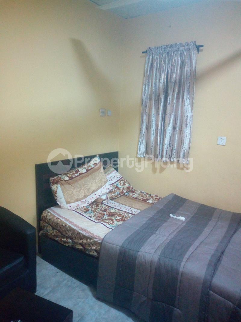 Self Contain Flat / Apartment for rent Agbowo Ibadan polytechnic/ University of Ibadan Ibadan Oyo - 1