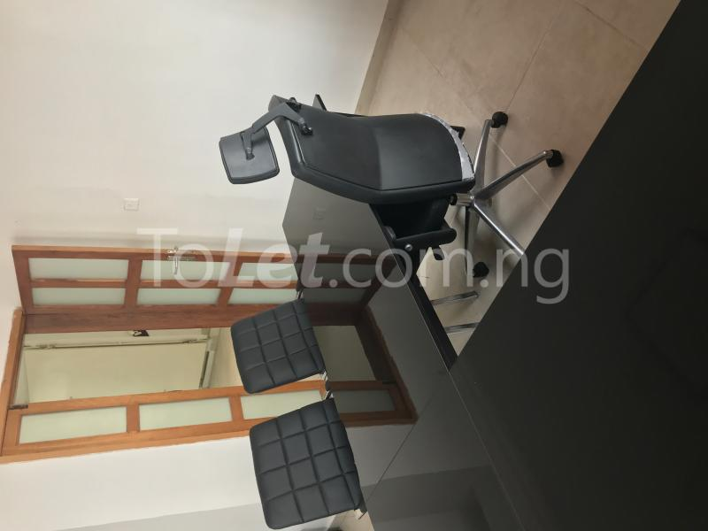 Office Space Commercial Property for shortlet Jide Oki Ligali Ayorinde Victoria Island Lagos - 2